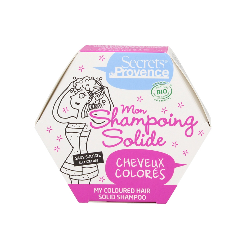 shampoo bar provence