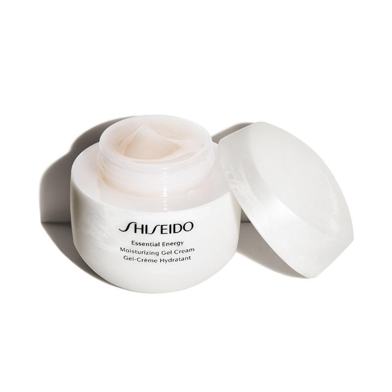 shiseido gel