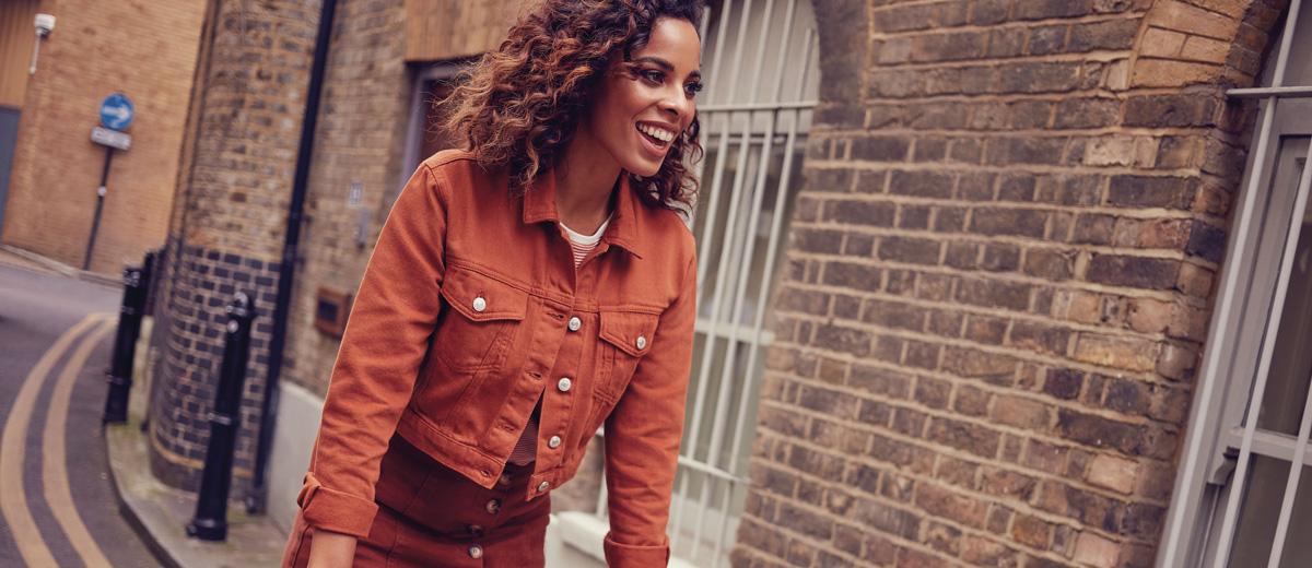 Braun Wird Die Neue Trendfarbe Fur Den Herbst Beautypunk