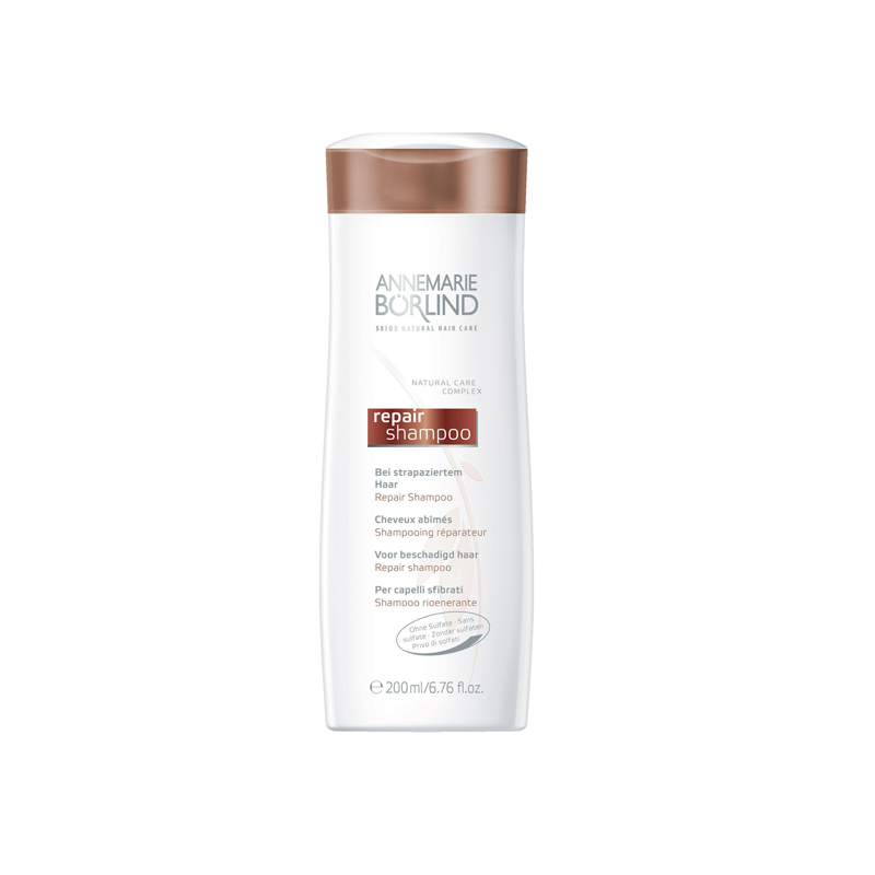 annemarie boerlind repair shampoo