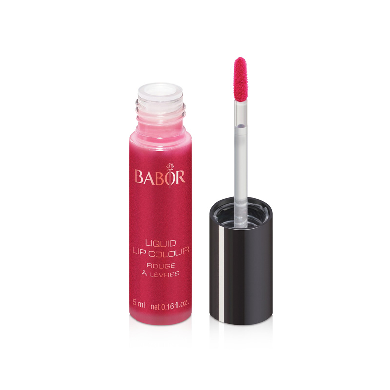 babor liquid lip colour