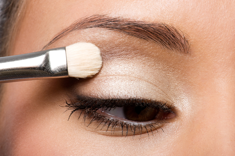 blottingpaper eyeshadow base