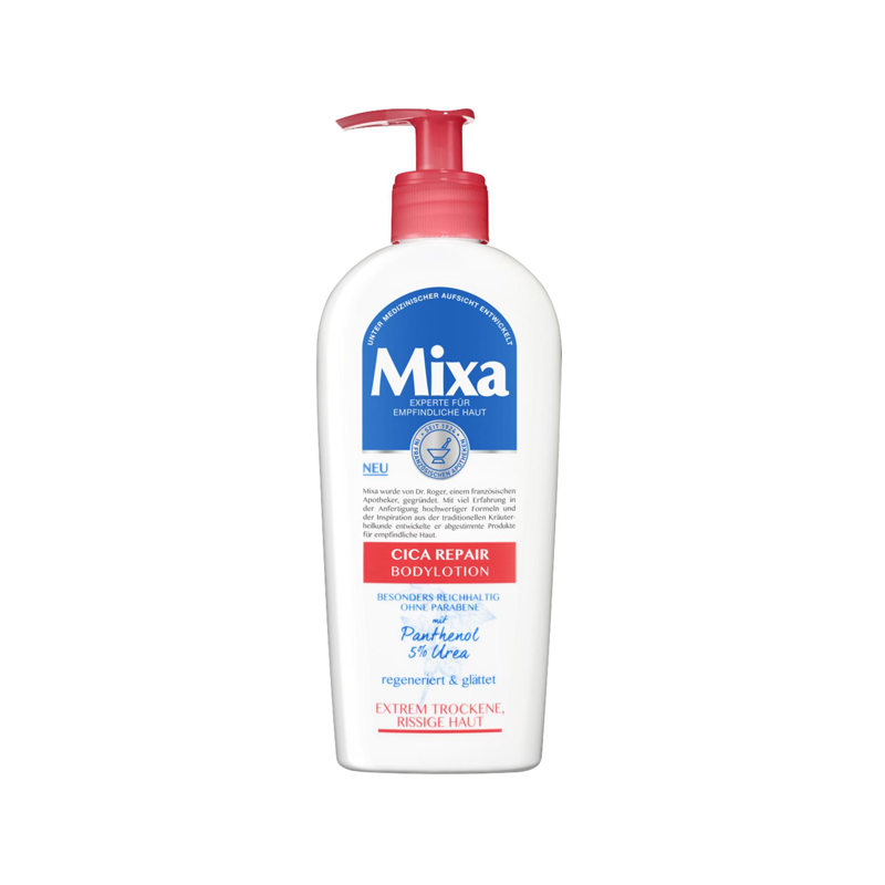 bodylotion mixa