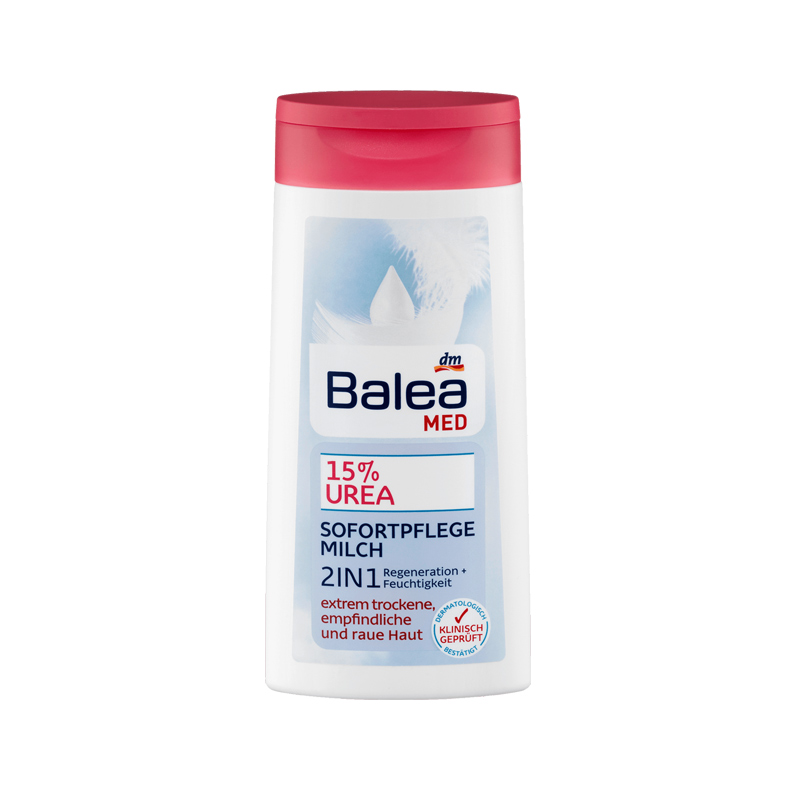 bodymilk balea