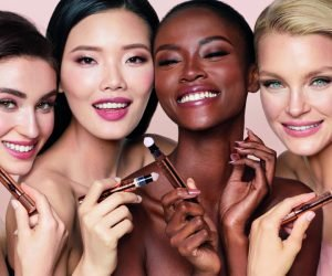 charlotte tilbury complex collection