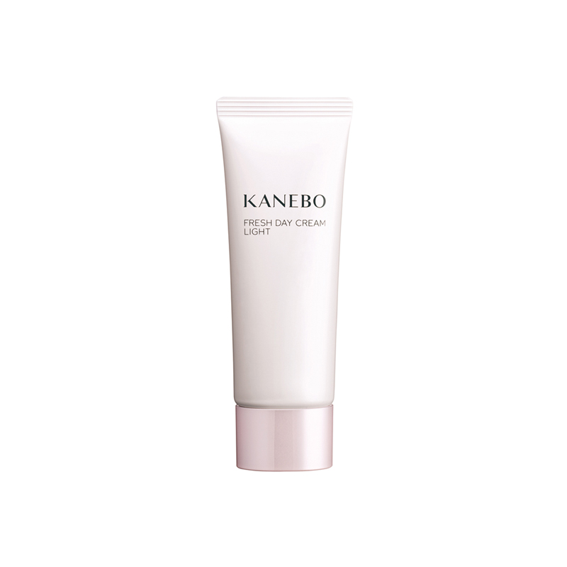 kanebo fresh day cream