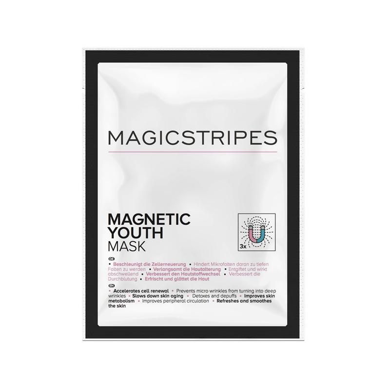magnetic magicstripes