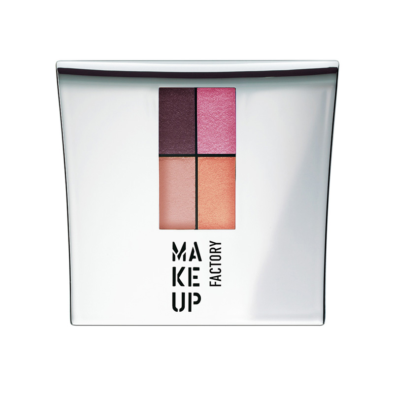 makeup factory lidschatten