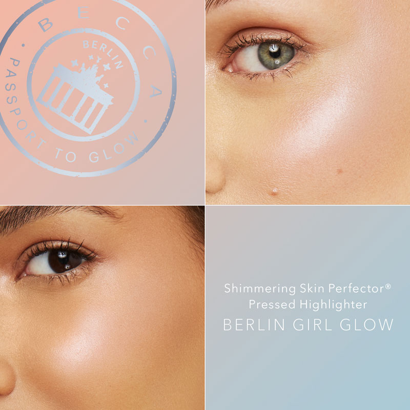Berlin Glow Girl Becca