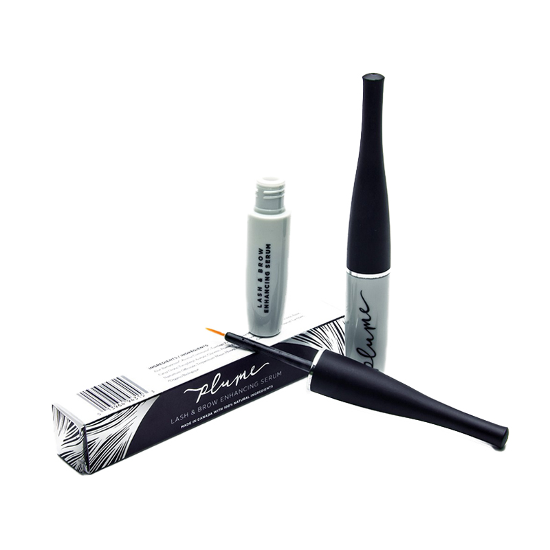 plume wimperserum