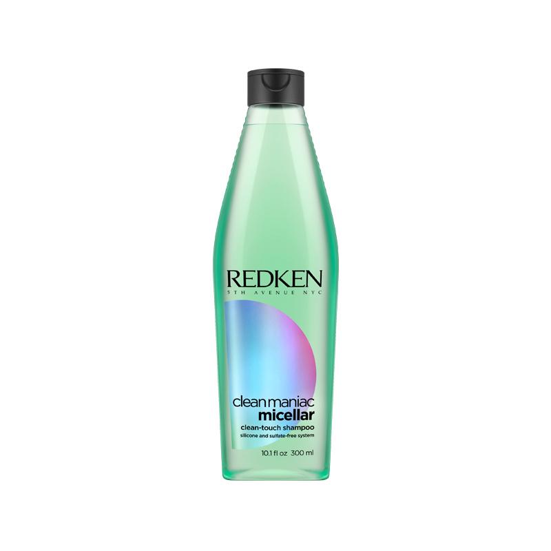 redken mizellen shampoo
