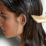 spezielle haarpglege