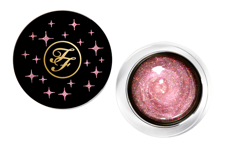 too faced glittermask