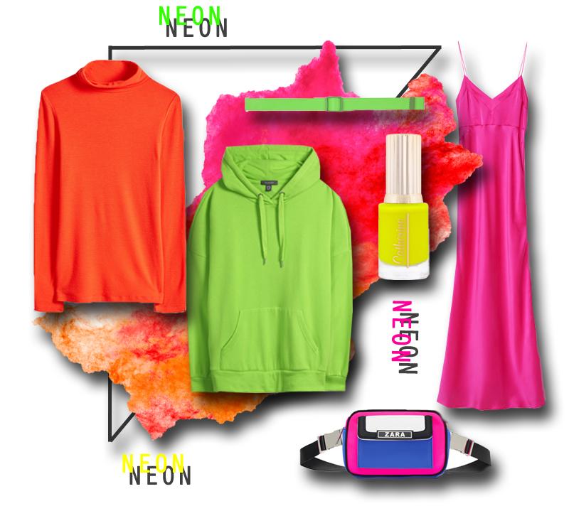 Neon Trends