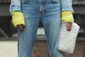 Trendtaschen Beaded Bags