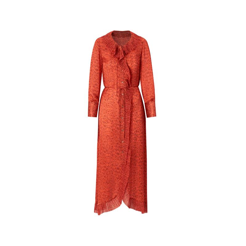 Modetrend Rot: Diese Nuancen sind Trend