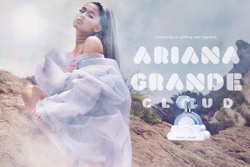 ariana grande parfum