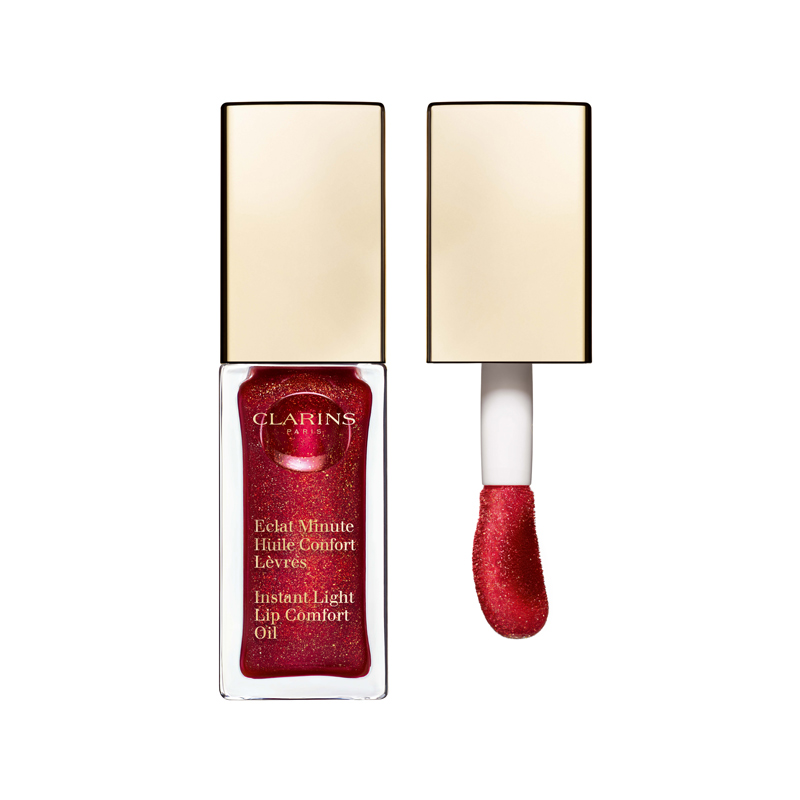 clarins lip-oil