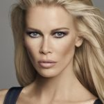claudia schiffer make-up
