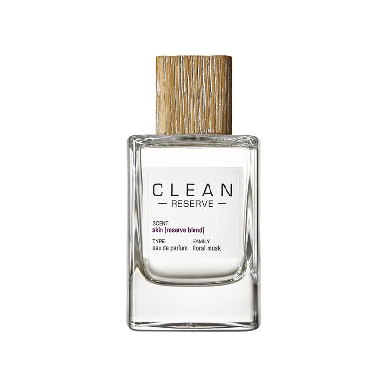 clean reverse skin