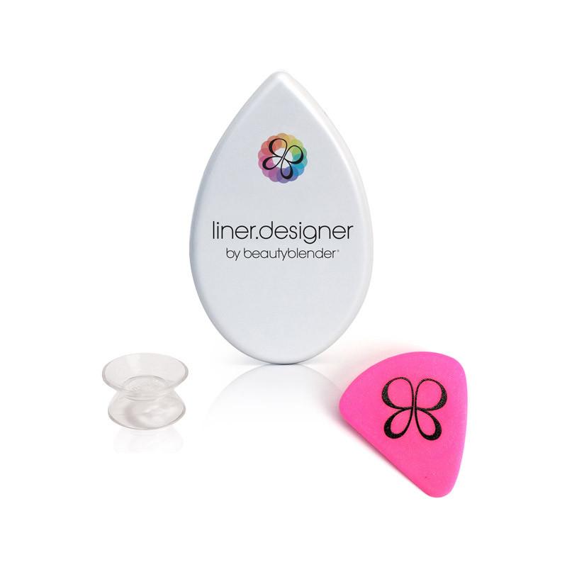 eyeliner liner designer beautyblender