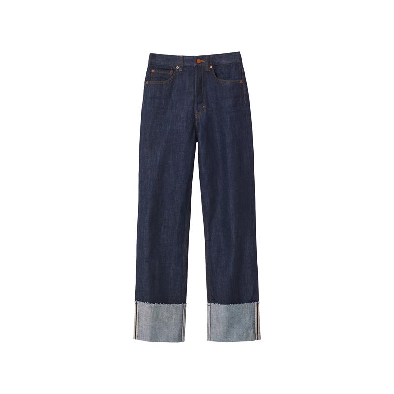 hm jeans bootcut