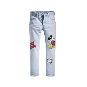 Levi's Mickey Mouse Kollektion