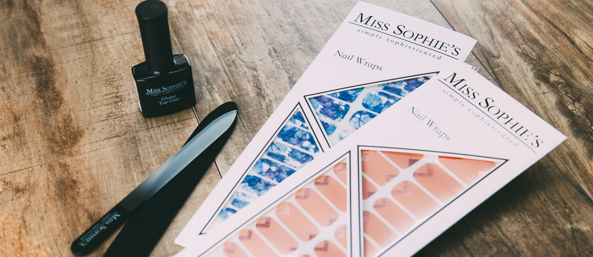 miss sophies nagelfolien review