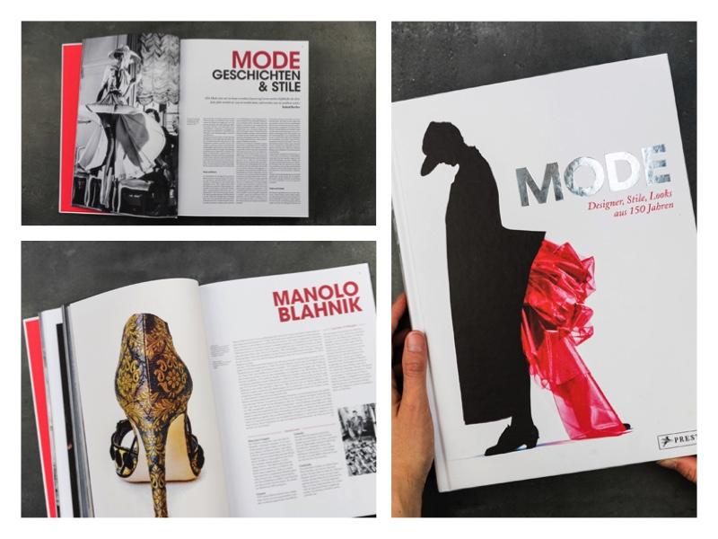 Mode – Designer, Stile, Looks aus 150 Jahren