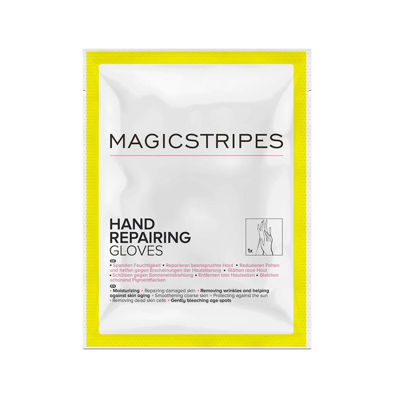 olive magicstripes