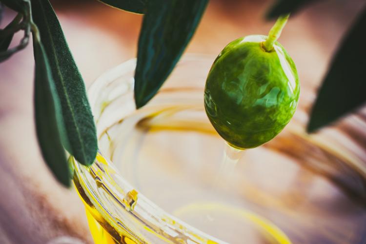 olivenoel kaltgepresst