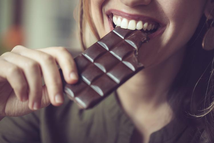 schokolade als soulfood