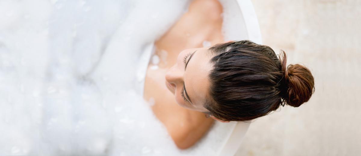 baden badeoele