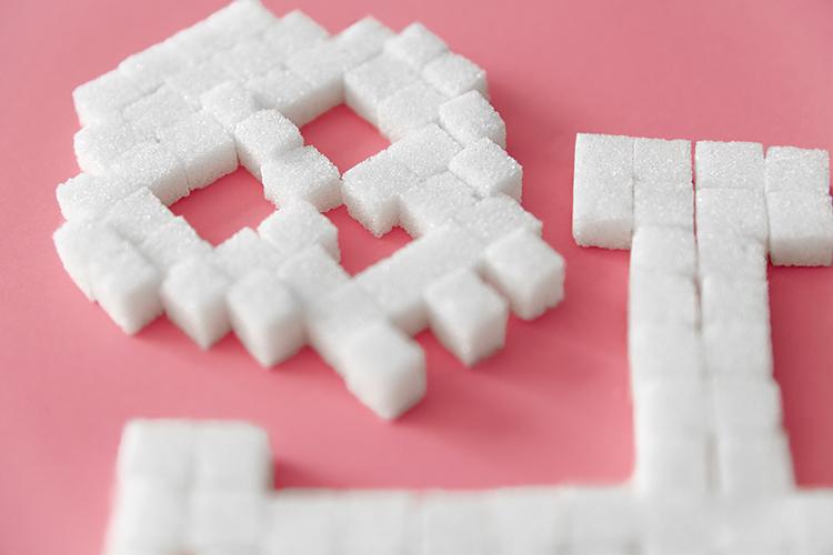 feind zucker