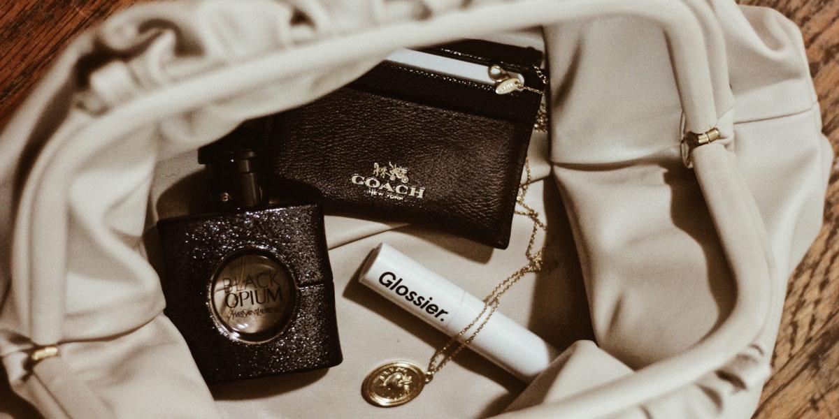 handtasche essentials