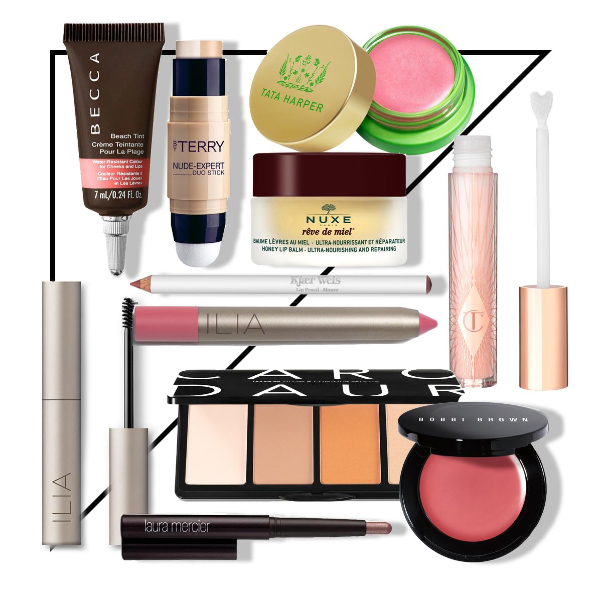 handtasche make-up