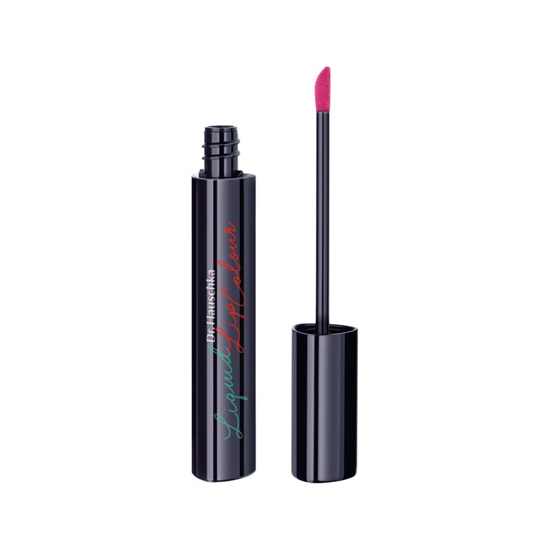 hauschka lipstick