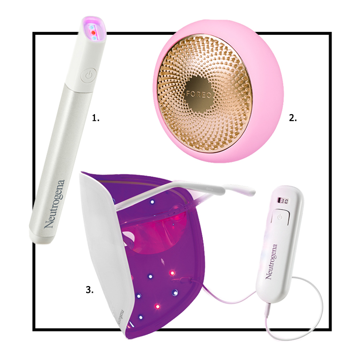 led-lichttherapie-tools