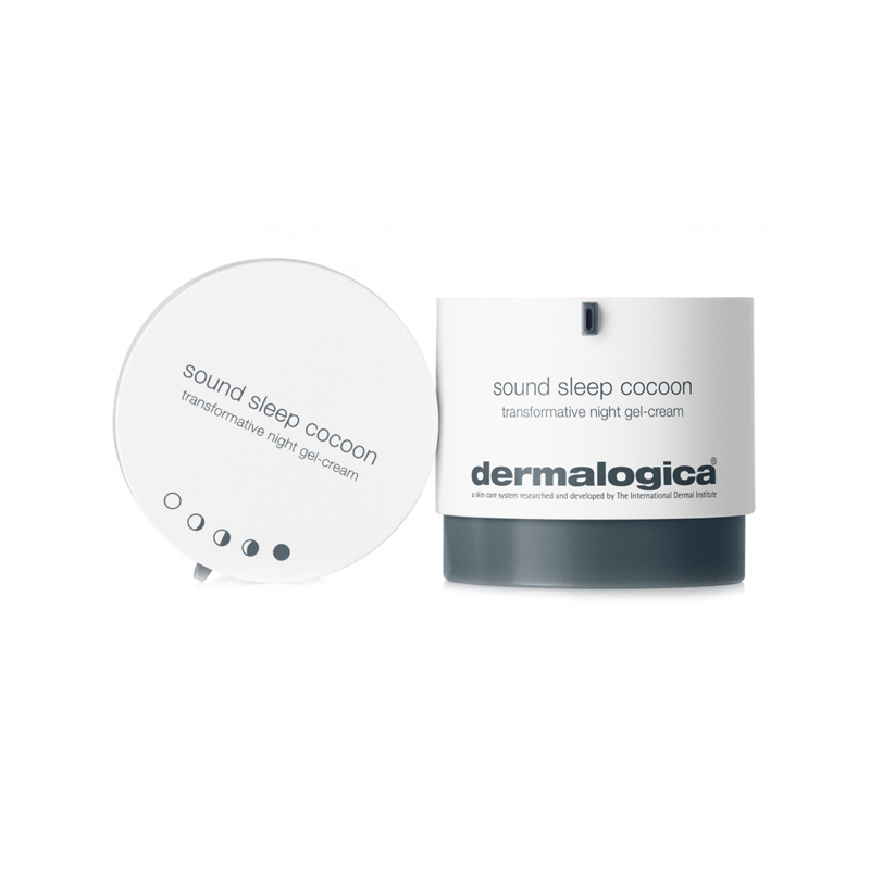 sleeping cream dermalogica