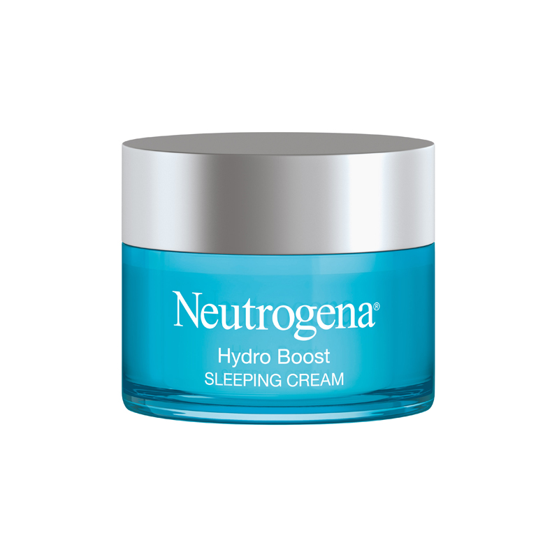 sleeping cream neutrogena