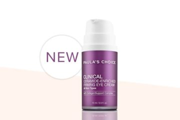 Clincical Eye Cream von Paula's Choice