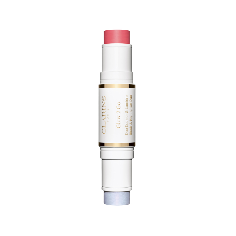 clarins go-2-glow highlighter