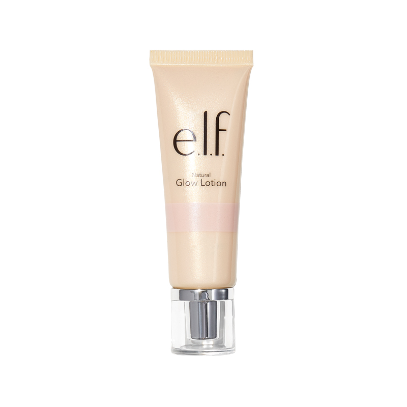 elf glow lotion