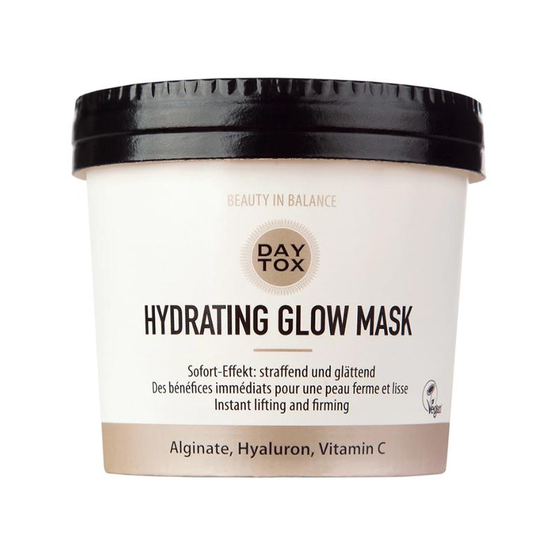 hydrating glow mask daytox