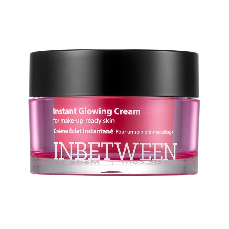 produktabbildung des inbetween instant glowing cream primer der koreanischen marke blithe