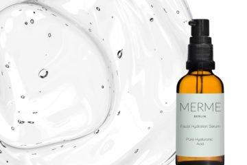 merme berlin serum für mehr feuchtigkeit