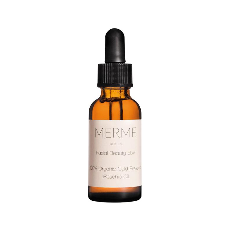 merme facial beauty elixir