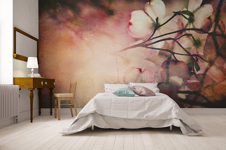 Fototapete Schlafzimmer