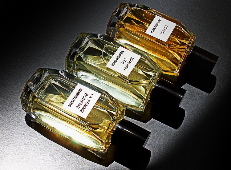 parfums von edward bess