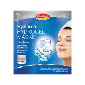 Hyaluron Maske